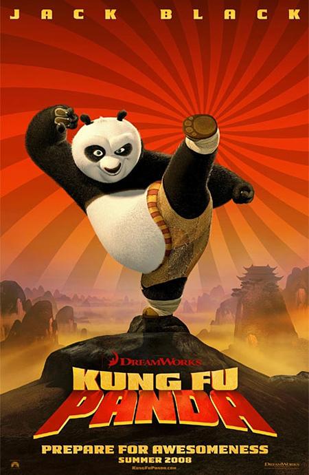 Кунг-Фу Панда (2008) (Kung Fu Panda)