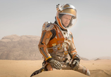 Сцена из фильма Марсианин / The Martian (2015)