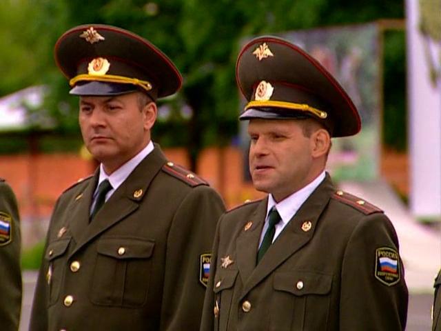 смотреть солдаты 12 сезон