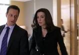 Сцена из фильма Хорошая жена / The Good Wife (2010) Хорошая жена сцена 1