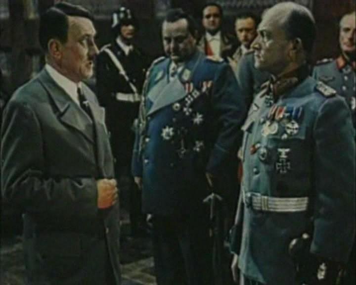 Падение берлина серия 1  the fall of berlin film 1 -