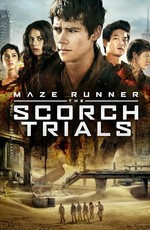Бегущий в Лабиринте: Испытание Огнём: Дополнительные материалы / Maze Runner: The Scorch Trials (2015)