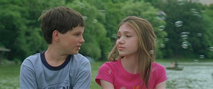 Кадры из фильма «Маленький Манхэттен» / 2005