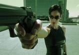 Кадр с фильма Матрица торрент 0311 люди 0
