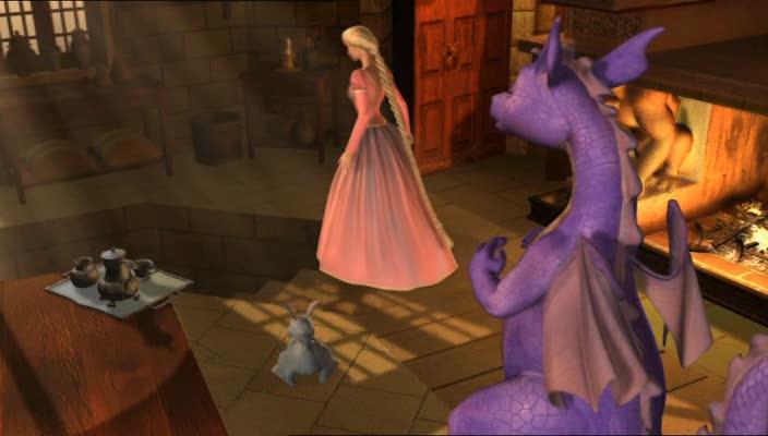 барби и дракон игра скачать - фото 9