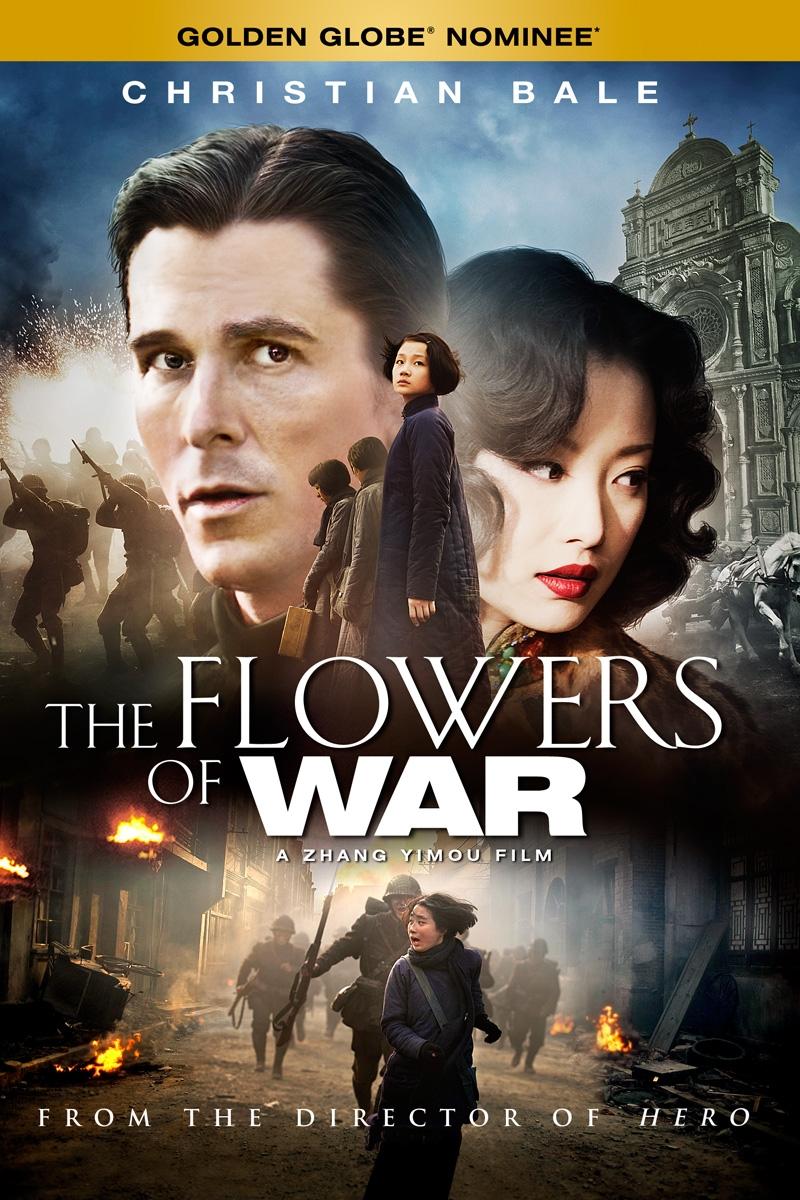 ომის ყვავილები (ქართულად)  - The Flowers of War / Цветы войны (2011)