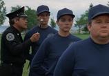 Кадр с фильма Полицейская Академия