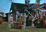 Сцена из фильма Большие гонки / Flåklypa Grand Prix (1975) Большие гонки сцена 1
