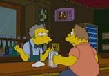 Скриншот фильма Симпсоны (ТВ) / The Simpsons (1989) Симпсоны сцена 2