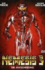 Немезида 3: Провал во времени / Nemesis III: Prey Harder (1996)