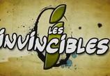 Сцена из фильма Непобедимые / Les Invincibles (2010)