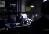 Сцена из фильма Хранилище 13 / Warehouse 13 (2010) Ангар 13 сцена 2