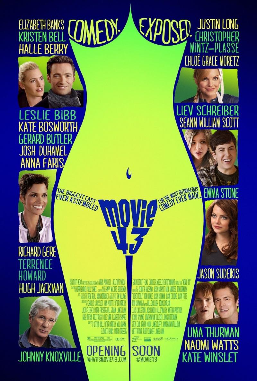 Муви 43 (2013) (Movie 43)