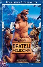 Постер к фильму Братец Медвежонок