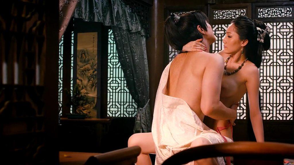 Смотреть секс и дзен 3d онлайн