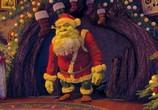 Сцена из фильма Шрек мороз, зеленый нос (Шрэк - Pождество) / Shrek the Halls (2007) Шрек - Pождество сцена 1