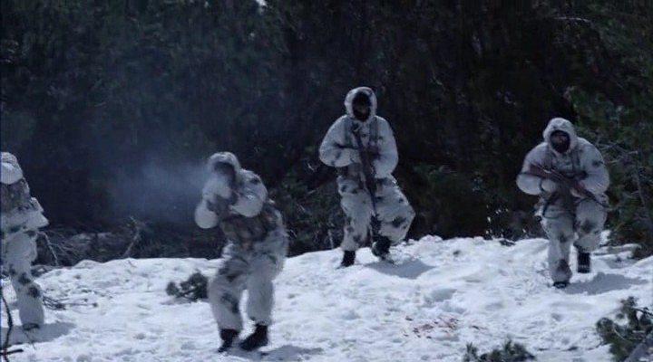 Снайпер (2016) смотреть онлайн