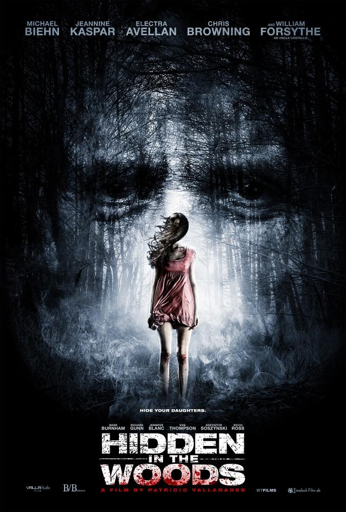 Скачать фильм в лес