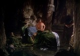 Сцена из фильма Приключения Одиссея / Ulisse (1954) Приключения Одиссея сцена 7