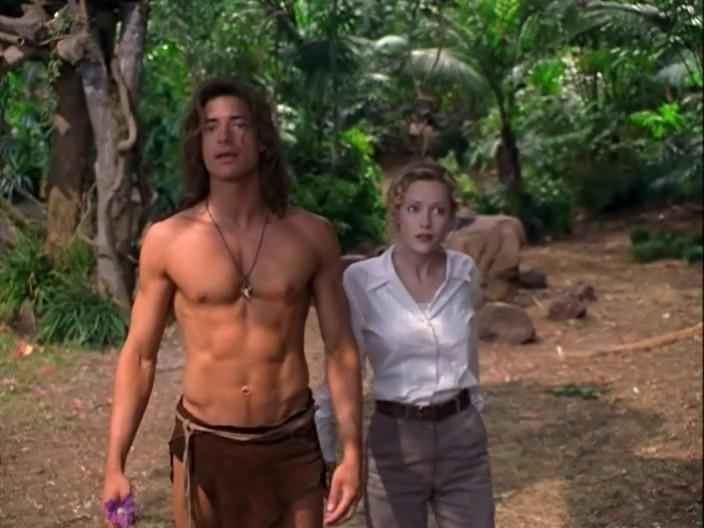 Джордж из джунглей торрент.