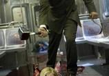 Сцена из фильма Полуночный экспресс / The Midnight Meat Train (2008) Полуночный экспресс