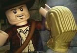 Сцена из фильма Лего: Индиана Джонс в поисках утраченной детали / LEGO: Indiana Jones and the Raiders of the Lost Brick (2008) Лего: Индиана Джонс в поисках утраченной детали сцена 2