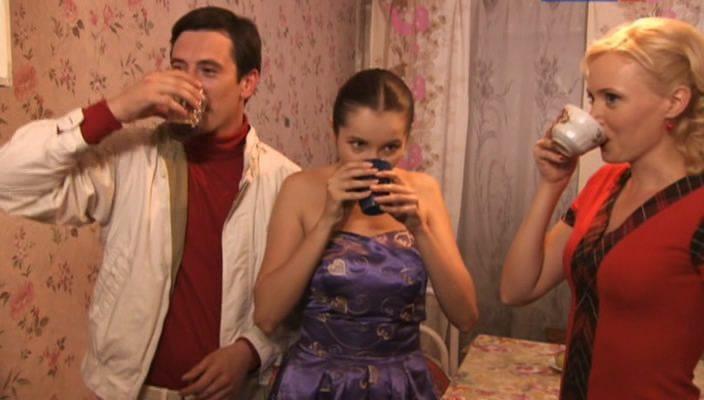 Дурная кровь 2 сезон 1 серия все серии смотреть онлайн ...