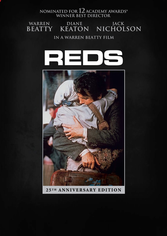 Красные (1981) (Reds)