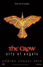 Ворон 2: Город ангелов / The Crow: City of Angels (1996)