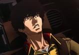 Сцена из фильма Мобильный воин Гандам: Грозовой сектор / Kidou Senshi Gundam: Thunderbolt (2015) Мобильный воин Гандам: Грозовой сектор сцена 6