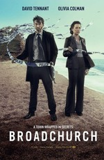 Бродчерч / Broadchurch (2013)