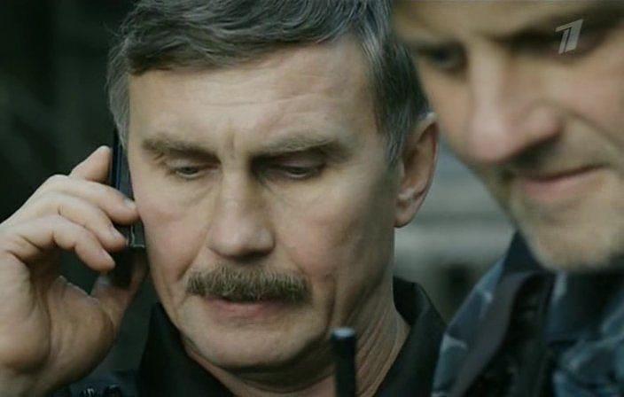 Торрент Кремень 3 Сезон