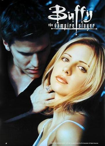 Баффи - Истребительница вампиров (1997) (Buffy the Vampire Slayer)