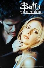 Постер к фильму Баффи - Истребительница вампиров