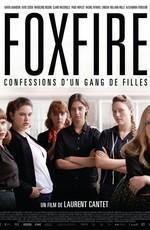 Фоксфайр, признание банды девушек