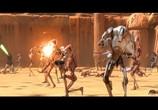 Кадр с фильма Звездные войны: Эпизод 0 – Атака клонов торрент 04695 ухажер 0