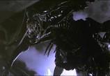 Сцена из фильма Чужие / Aliens (1986)