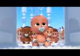 Сцена из фильма Босс-Молокосос: Дополнительные материалы / The Boss Baby: Bonuces (2017) Босс-Молокосос: Дополнительные материалы сцена 2