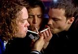 Сцена из фильма Любовь в большом городе (2009) Любовь в большом городе