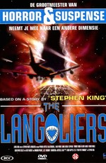 Постер к фильму Лангольеры