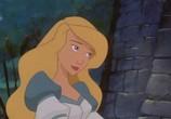 Сцена из фильма Принцесса Лебедь / Swan Princess (1994) Принцесса Лебедь