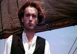 Сцена из фильма Морской волк (1991) Морской волк сцена 2