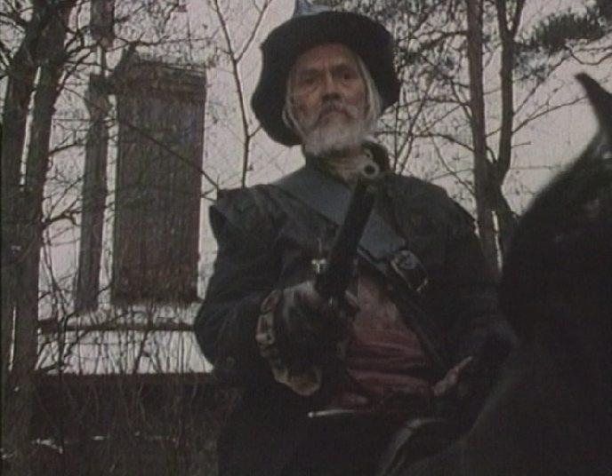 Фильм Палач (1990)