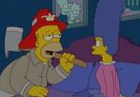 Сцена из фильма Симпсоны / The Simpsons (1989) Симпсоны сцена 3