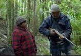 Сцена из фильма Охота на дикарей / Hunt for the Wilderpeople (2016) Охота на дикарей сцена 5