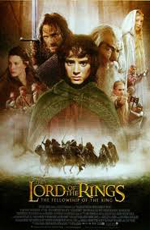 Властелин Колец: Братство Кольца (2002) (The Lord of the Rings: The Fellowship of the Ring)