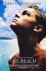 Постер к фильму Пляж