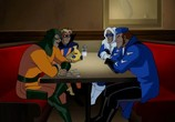 Сцена из фильма Лига справедливости / Justice League (2001) Лига справедливости Без Границ сцена 8