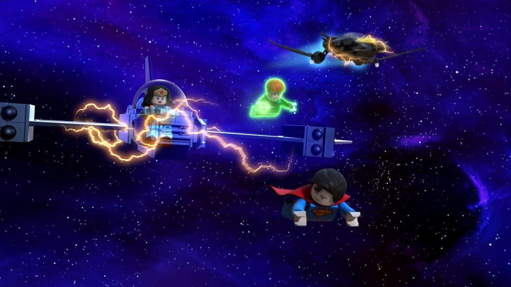 Скачать мультфильм lego супергерои dc: лига справедливости.