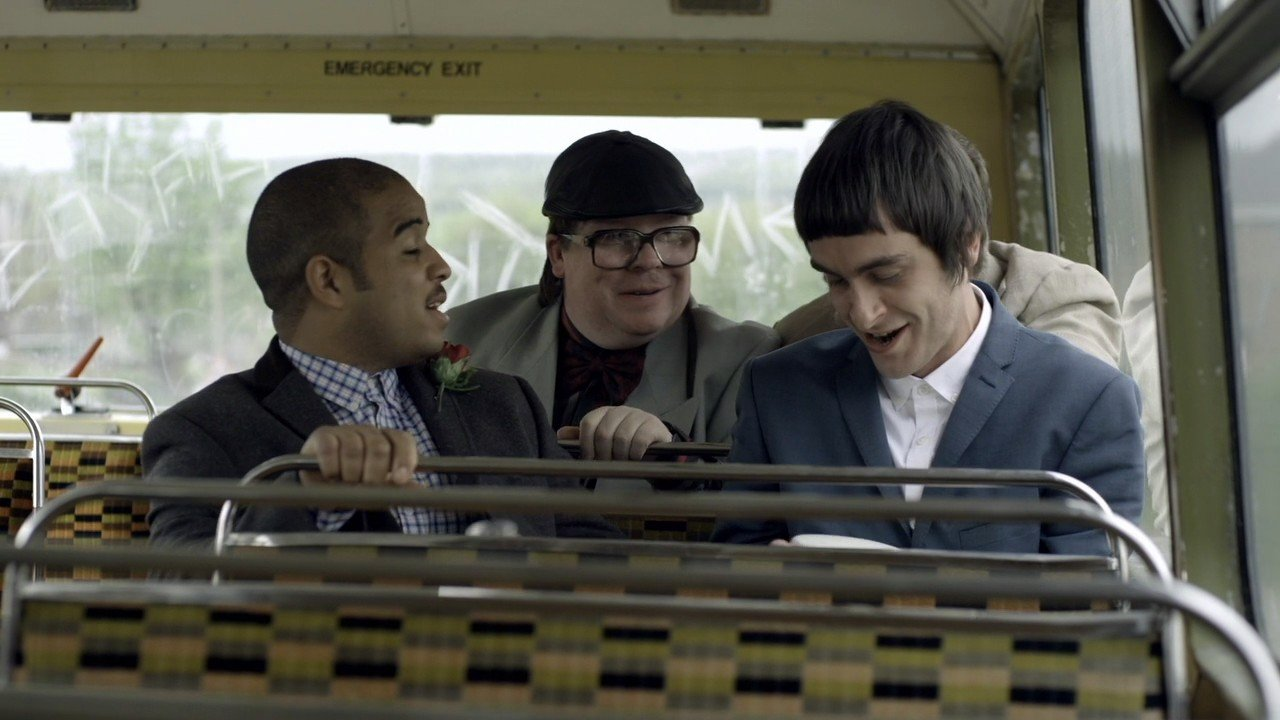 movie analysis this is england Published: fri, 15 dec 2017 shane meadows is known to make movies about his own experiences this is england is no exception the idea for the movie came from the director s childhood, and it is the most personal film shane meadows has made so far, as he said himself.